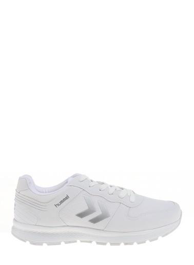 Hummel Ayakkabı Porter 207900-9041 Beyaz